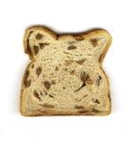 σταφίδα ψωμιού Στοκ Φωτογραφία