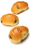 σταφίδα ψωμιού Στοκ Εικόνες