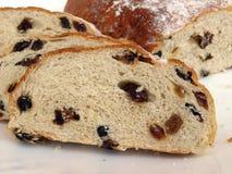 σταφίδα 3 ψωμιού Στοκ Φωτογραφίες