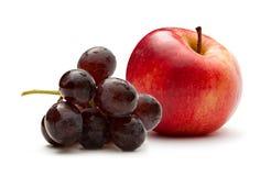 σταφύλια μήλων Στοκ εικόνες με δικαίωμα ελεύθερης χρήσης