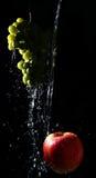 σταφύλι μήλων Στοκ εικόνα με δικαίωμα ελεύθερης χρήσης