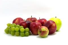 σταφύλι μήλων Στοκ Εικόνα