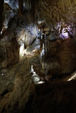 Σταλαγμίτης, σπηλιές Jenolan Στοκ εικόνες με δικαίωμα ελεύθερης χρήσης
