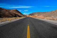 Στα βουνά ερήμων στοκ φωτογραφία με δικαίωμα ελεύθερης χρήσης