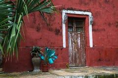 στεγάστε μεξικανό Στοκ εικόνα με δικαίωμα ελεύθερης χρήσης