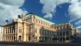 στεγάστε την όπερα Βιέννη φιλμ μικρού μήκους