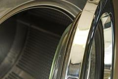 στεγνωτήρας βιομηχανικό&sig Στοκ φωτογραφία με δικαίωμα ελεύθερης χρήσης