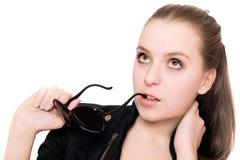 στενές νεολαίες γυναικ στοκ εικόνες με δικαίωμα ελεύθερης χρήσης