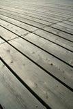 στενή γέφυρα επάνω ξύλινη Στοκ φωτογραφία με δικαίωμα ελεύθερης χρήσης
