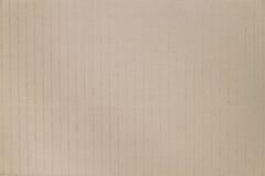 στενή καλυμμένη σύσταση χαρτονιού επάνω Στοκ Φωτογραφίες