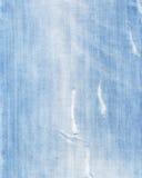 στενή καλυμμένη τζιν σύσταση επάνω στοκ φωτογραφία