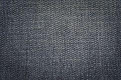 στενή καλυμμένη τζιν σύσταση επάνω Στοκ Εικόνες