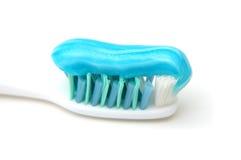 στενή οδοντόβουρτσα πηκ&ta Στοκ φωτογραφίες με δικαίωμα ελεύθερης χρήσης