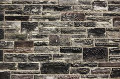 στενή πέτρα αποσύνθεσης επάνω Στοκ Φωτογραφίες