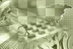 στενή πιστωτική οικονομική επάνω όψη καρτών ανασκόπησης Στοκ εικόνα με δικαίωμα ελεύθερης χρήσης