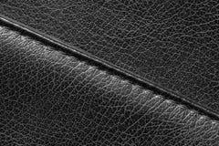 στενή ραφή προϊόντων δέρματο&sigm Στοκ Εικόνες