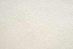 στενή σύσταση εγγράφου επάνω στο watercolor Στοκ Εικόνα