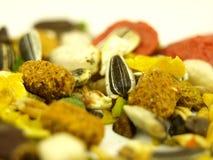 στενή χορτονομή τροφών πολ στοκ φωτογραφία με δικαίωμα ελεύθερης χρήσης