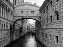 στεναγμοί γεφυρών Στοκ Φωτογραφίες