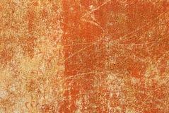 στενοχωρημένος τοίχος στοκ εικόνες