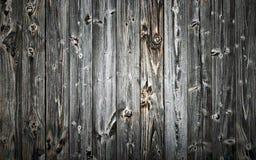Στενοχωρημένο ξύλινο υπόβαθρο Στοκ Εικόνες