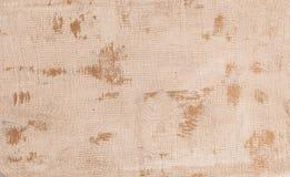 Στενοχωρημένο cheesecloth Στοκ φωτογραφία με δικαίωμα ελεύθερης χρήσης