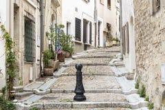 Στενωπός σε Arles, νότια Γαλλία Στοκ εικόνες με δικαίωμα ελεύθερης χρήσης