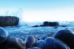 στενός έρχεται θύελλα Στοκ φωτογραφία με δικαίωμα ελεύθερης χρήσης