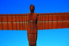 στενός επάνω αγγέλου Στοκ φωτογραφίες με δικαίωμα ελεύθερης χρήσης