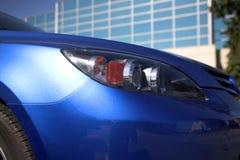 στενός επάνω αυτοκινήτων Στοκ φωτογραφία με δικαίωμα ελεύθερης χρήσης