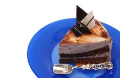 στενός επάνω κέικ Στοκ εικόνες με δικαίωμα ελεύθερης χρήσης