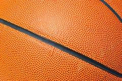 Στενός επάνω καλαθοσφαίρισης Στοκ Εικόνα
