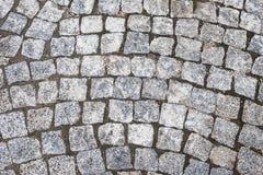 Στενός επάνω πεζοδρομίων Στοκ εικόνες με δικαίωμα ελεύθερης χρήσης