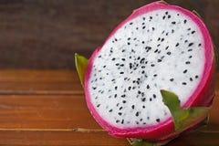 Στενός επάνω φρούτων δράκων Στοκ Φωτογραφίες