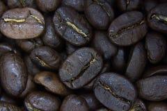 στενός καφές φασολιών επάν Στοκ Φωτογραφία