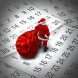 στενός κόκκινος χρόνος Χριστουγέννων ανασκόπησης επάνω Στοκ φωτογραφίες με δικαίωμα ελεύθερης χρήσης