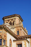 Στενός ο επάνω του ασβεστίου D'Zan μια ηλιόλουστη ημέρα Φωτογραφία που λαμβάνεται σε Sarasota Φλώριδα Στοκ φωτογραφία με δικαίωμα ελεύθερης χρήσης