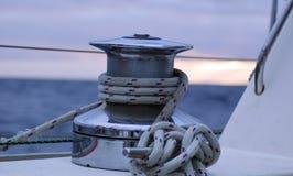 στενός στρόφαλος επάνω Στοκ εικόνες με δικαίωμα ελεύθερης χρήσης
