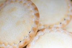 στενός φρέσκος κομματιάζει την πίτα ξεχειλίζει την όψη στοκ φωτογραφίες με δικαίωμα ελεύθερης χρήσης