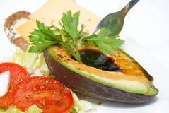 στενό ελαφρύ μεσημεριανό γεύμα επάνω Στοκ Φωτογραφία