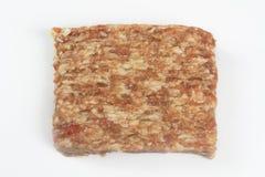στενό λευκό χοιρινού κρέατος κρέατος ανασκόπησης επάνω στοκ εικόνες με δικαίωμα ελεύθερης χρήσης