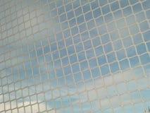 στενό καθαρό επάνω λευκό Στοκ εικόνα με δικαίωμα ελεύθερης χρήσης