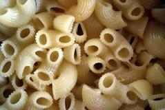 στενό καυτό macaroni επάνω Στοκ φωτογραφία με δικαίωμα ελεύθερης χρήσης