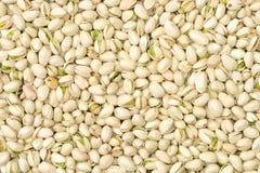 στενό λευκό φυστικιών καρυδιών ανασκόπησης επάνω στοκ φωτογραφίες με δικαίωμα ελεύθερης χρήσης