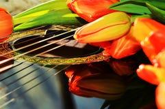 στενό μήνυμα αγάπης που αυξάνεται Στοκ Εικόνες