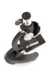 στενό μικροσκόπιο επάνω Στοκ φωτογραφίες με δικαίωμα ελεύθερης χρήσης