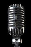 στενό μικρόφωνο επάνω στον &t Στοκ φωτογραφίες με δικαίωμα ελεύθερης χρήσης