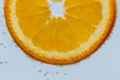 στενό πορτοκάλι επάνω Στοκ φωτογραφία με δικαίωμα ελεύθερης χρήσης