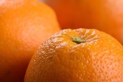 στενό πορτοκάλι επάνω Στοκ εικόνα με δικαίωμα ελεύθερης χρήσης