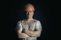 στενό πορτρέτο ατόμων επάνω &sig Στοκ Φωτογραφίες